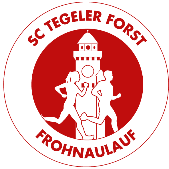 Frohnaulauf Logo